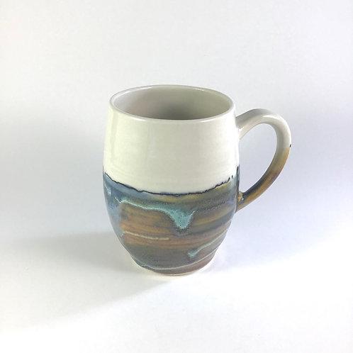 """Test Landscape mug 4.5"""""""