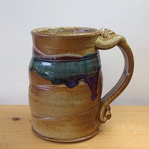Large mug Tozan