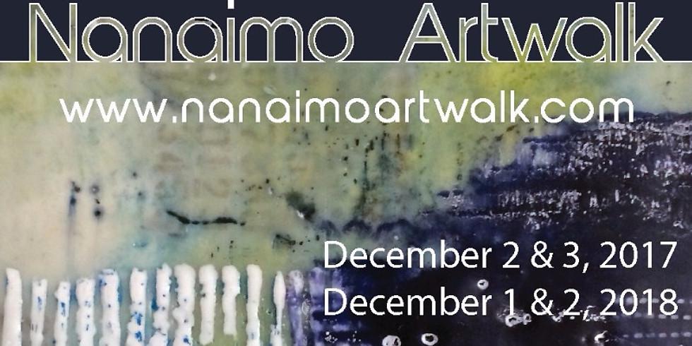 Downtown Nanaimo Art Walk