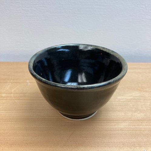 Small Black Bowl