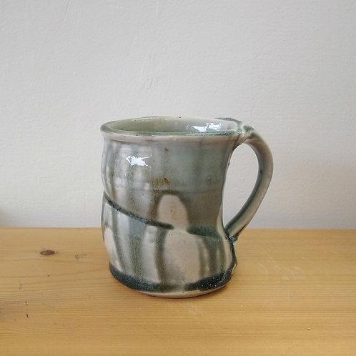 John DeWeese mug
