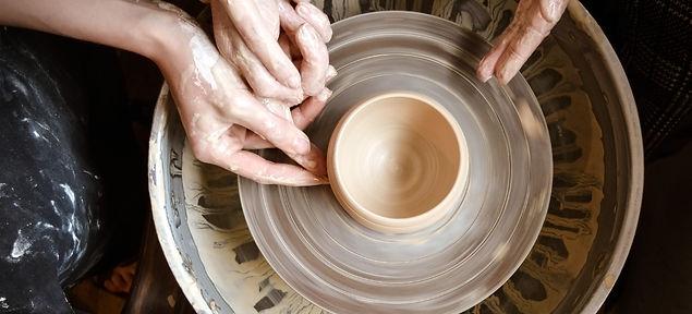 pottery class nanaimo