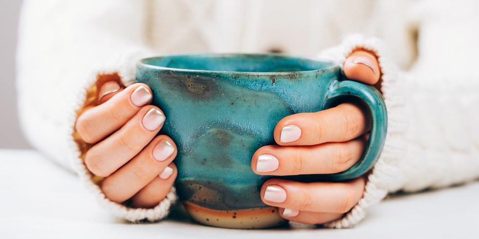 Make a Mug Night Saturday Aug 10th