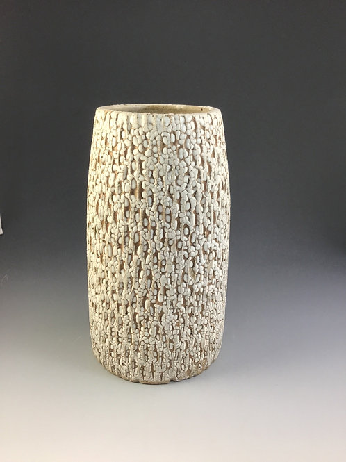 "Textured vase 7""  by Aura"