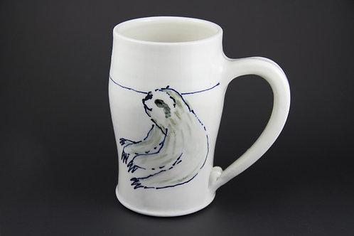 Large Sloth Mug