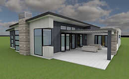 Whangamata New Residence