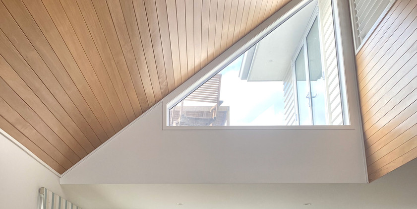 Timber and Glass
