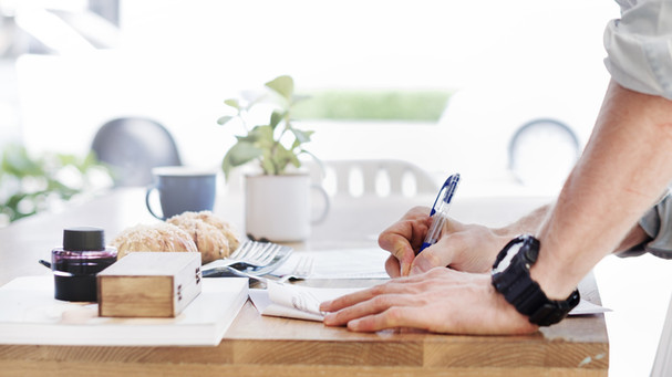 IS CONTENT MARKETING THE KEY TO SMALL BUSINESS SUCCESS?