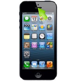 Iphone 5 Ear Speaker Repair Service