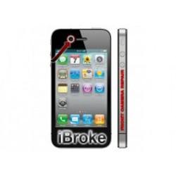 Iphone 4 Front Camera Repair Service