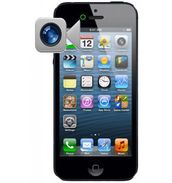 Iphone 5 Front Camera Repair Service