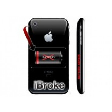 iPhone 3G / 3GS Battery Repair