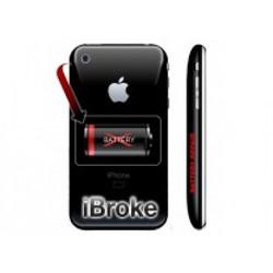 iPhone 3G / 3GS Battery Repair