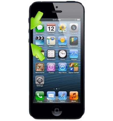 Iphone 5 Volume Button Repair
