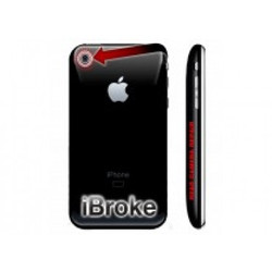 iPhone 3G / 3GS Camera Repair