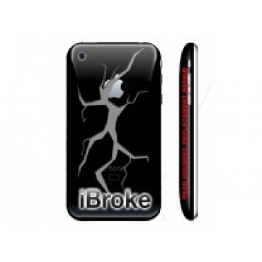 iPhone 3G / 3GS Back Housing Repair