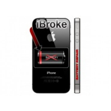 Iphone 4 Battery Repair Service