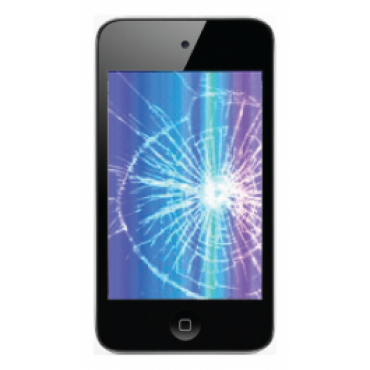 iPod Touch Glass Repair Service