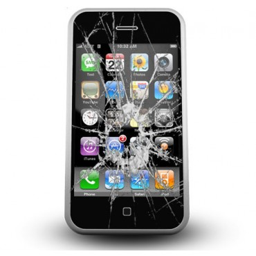 iPhone 3G / 3GS Glass Repair