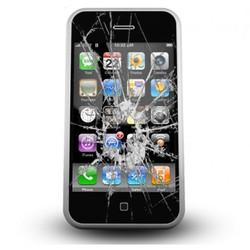 iPhone 3G / 3GS Glass Repair