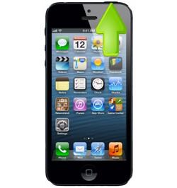 Iphone 5 Power Button Repair Service