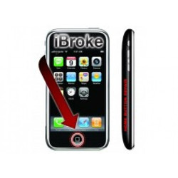 iPhone 3G / 3GS Home Button Repair