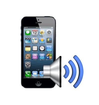 Iphone 5 Loudspeaker Repair Service