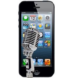 Iphone 5 Microphone Repair Service