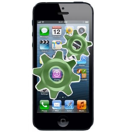 Iphone 5 Diagnostic