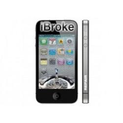 Iphone 4 Water Damage Repair Service