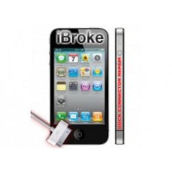 Iphone 4 Dock Connector Repair