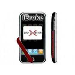 iPhone 3G / 3GS Dock Connecto Repair
