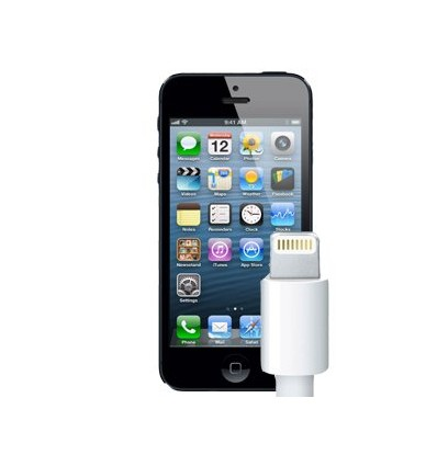 Iphone 5 Dock Connector Repair