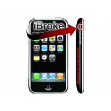 iPhone 3G / 3GS Vibrator Repair