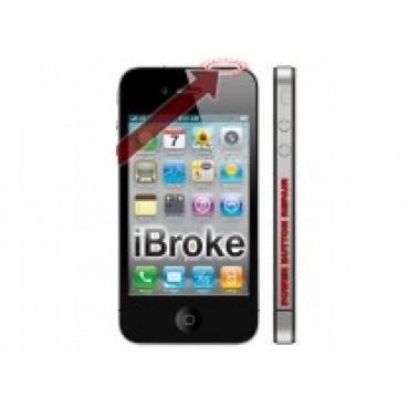 Iphone 4 Power Button Repair Service
