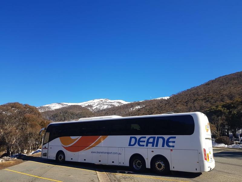 Snowy Mountains Touring