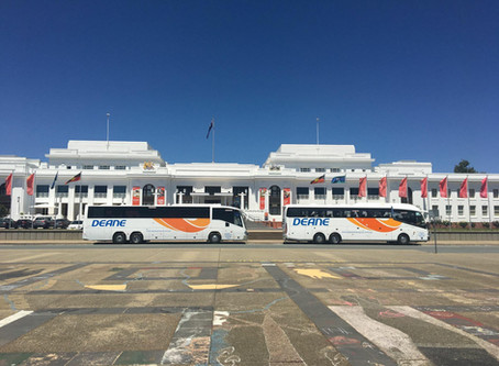 Canberra Local School Excursions - Day Tours