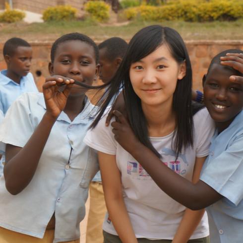 Technology for Learning Equity in Rwanda