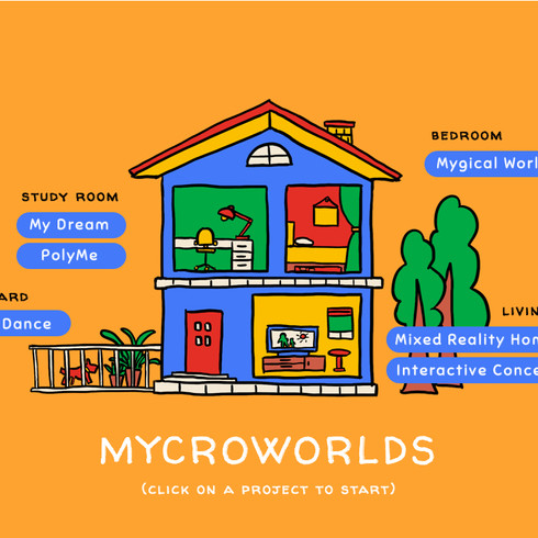 MYCROWORLDS