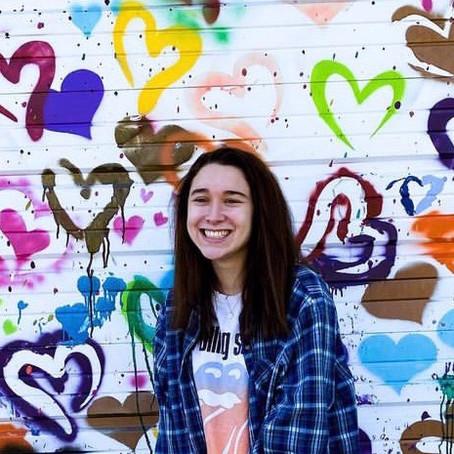 Campus Spotlight: Maggie Dailer