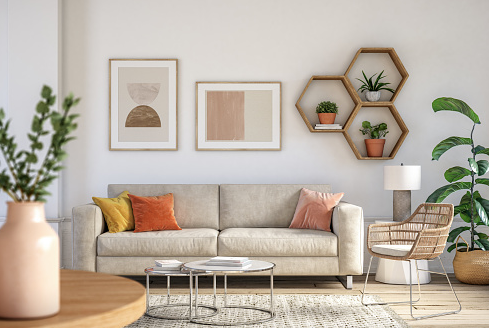 Bringing Natural Elements Into Your Space