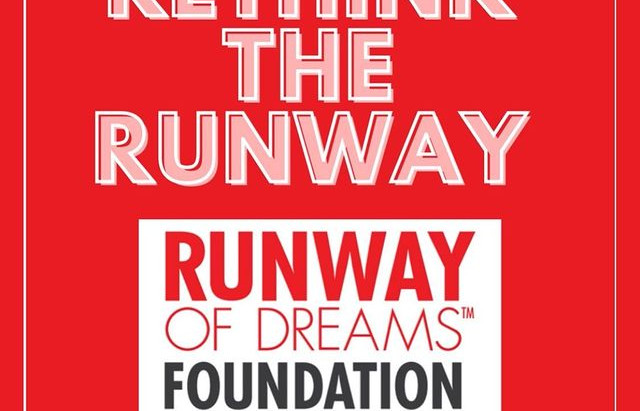 Runway of Dreams Foundation: Q&A with Mindy Scheier