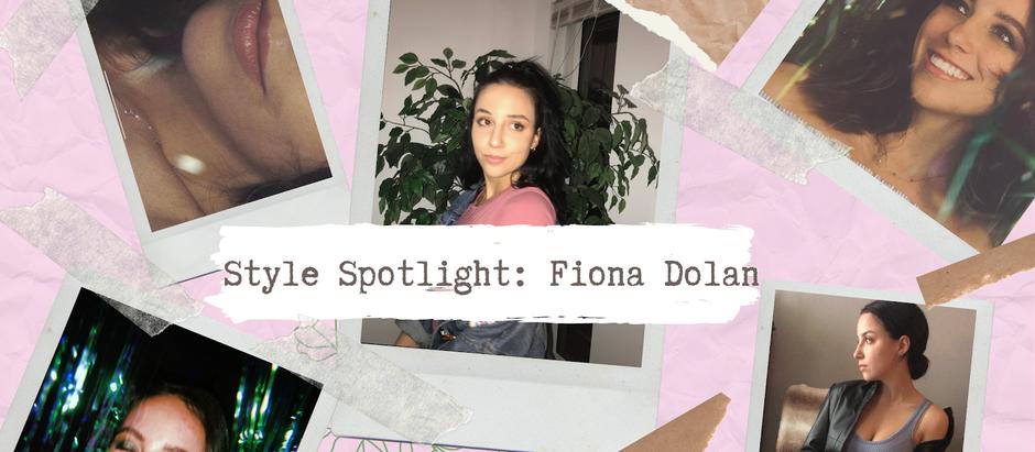 Style Spotlight: Fiona Dolan