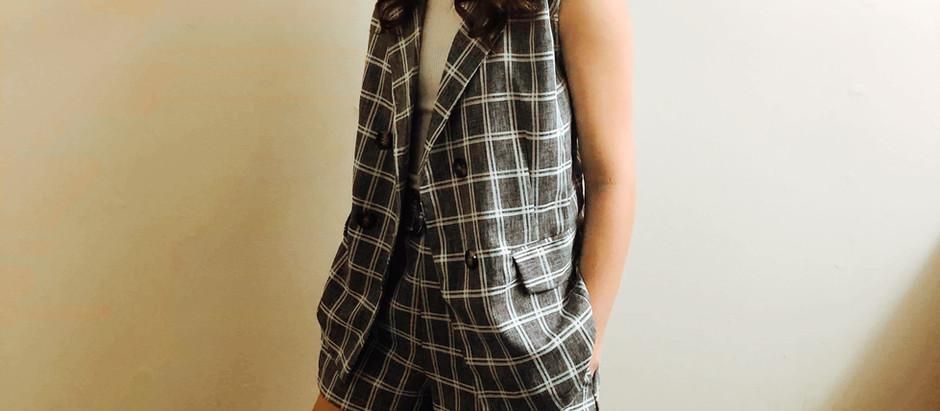 Style Spotlight: Rachel Hochhauser