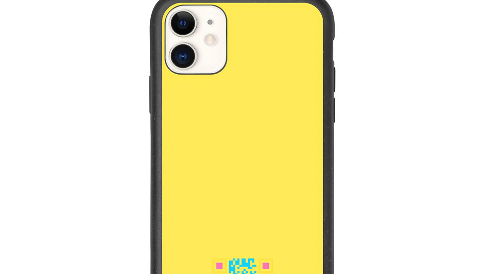 Project Better™️ iPhone Case