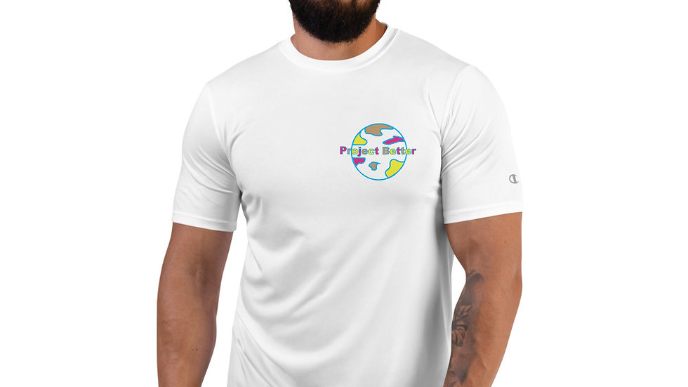 Project Better™️ Tee