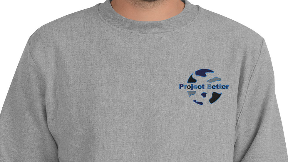 Project Better Crew