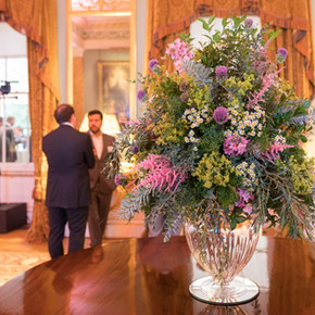 Spencer House corporate drinks reception