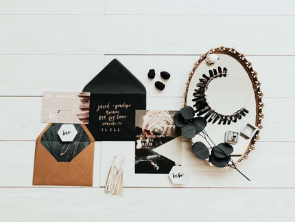 HOW TO DESIGN EFFECTIVE INVITES FOR YOUR EVENT