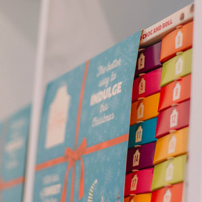 Livia's Kitchen advent calendars at the